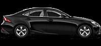 Gamma Lexus IS - Concessionaria Lexus Lexus Bergamo